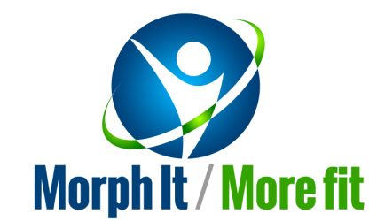 Morph It / More Fit